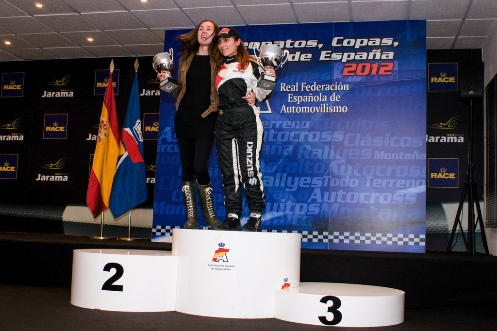 Trofeo Copiloto